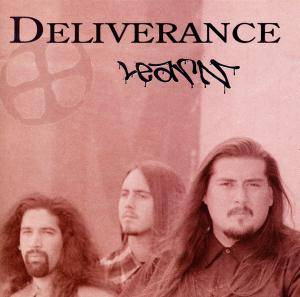 Cover - Deliverance: Learn