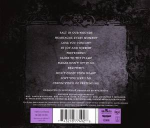 HIM: Deep Shadows And Brilliant Highlights (CD) - Bild 2
