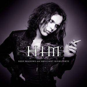 HIM: Deep Shadows And Brilliant Highlights (CD) - Bild 1