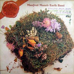 Cover - Manfred Mann's Earth Band: Good Earth, The