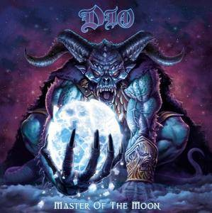 Cover - Dio: Master Of The Moon