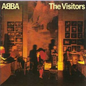 Cover - ABBA: Visitors, The