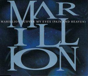 Marillion: Cover My Eyes (Pain And Heaven) - Cover