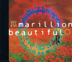Marillion: Beautiful - Cover