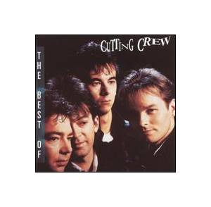 Cutting Crew: Best Of Cutting Crew, The - Cover
