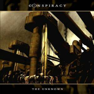 Cover - Conspiracy: Unknown, The