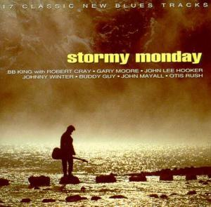Stormy Monday - Cover