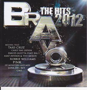 Cover - Of Monsters And Men: Bravo - The Hits 2012