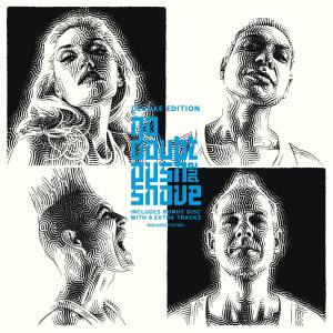 No Doubt: Push And Shove - Cover