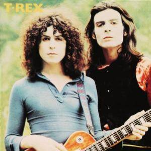 Cover - T. Rex: Best Of T. Rex, The