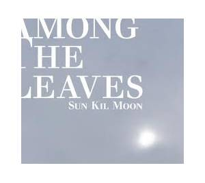 Sun Kil Moon: Among The Leaves - Cover