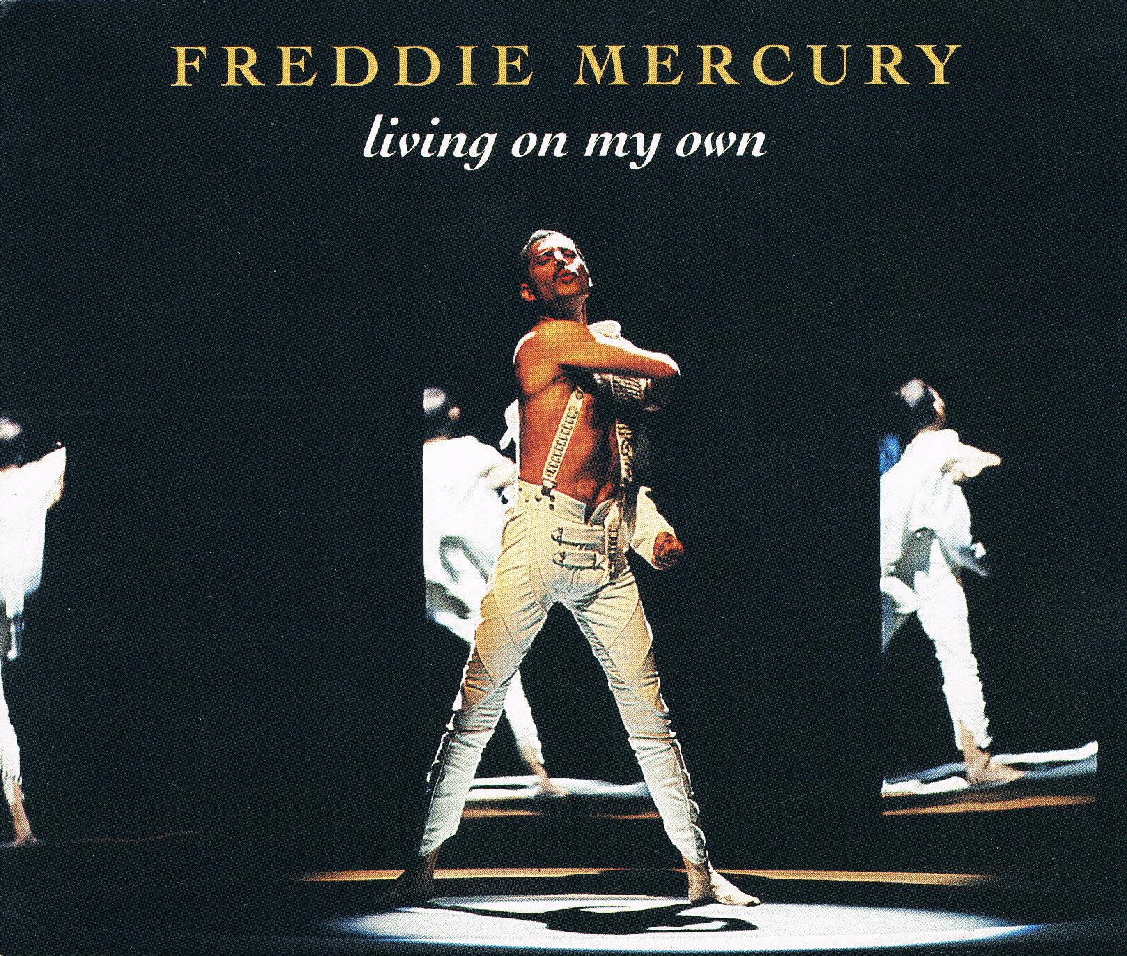 Dokumentation Freddie Mercury