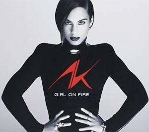 Cover - Alicia Keys: Girl On Fire