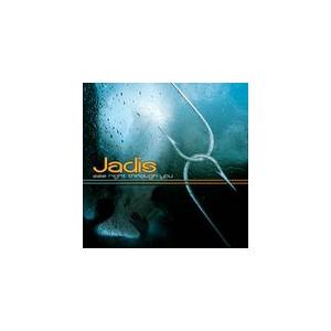 Cover - Jadis: See Right Through You