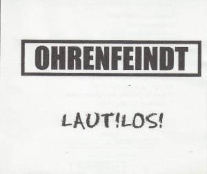 Cover - Ohrenfeindt: Laut!los!