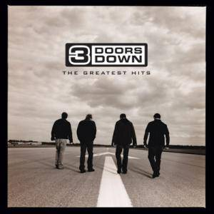 Cover - 3 Doors Down: Greatest Hits, The