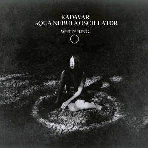 Kadavar: White Ring - Cover