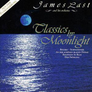 Cover - James Last Orchester: Classics By Moonlight