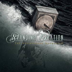 Standing Ovation: Antikythera Mechanism, The - Cover