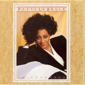 Patti LaBelle: Be Yourself (CD) - Bild 1
