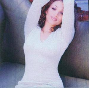 Cover - Chanté Moore: This Moment Is Mine