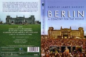 barclay james harvest berlin a concert for the people dvd 2010 live pappschuber. Black Bedroom Furniture Sets. Home Design Ideas