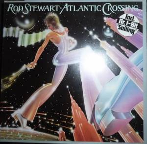 Rod Stewart: Atlantic Crossing (LP) - Bild 1