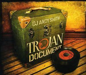 Cover - Stranger Cole: DJ Andy Smith Trojan Document