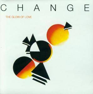 Cover - Change: Glow Of Love, The