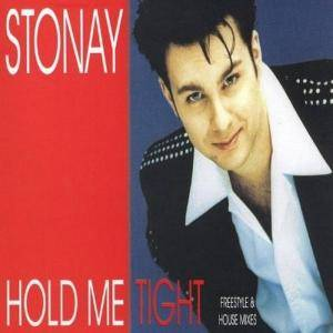 Stonay: Hold Me Tight - Cover