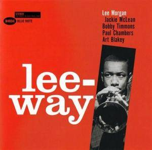 Lee Morgan: Lee-Way (CD) - Bild 1