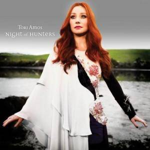 Tori Amos: Night Of Hunters - Cover