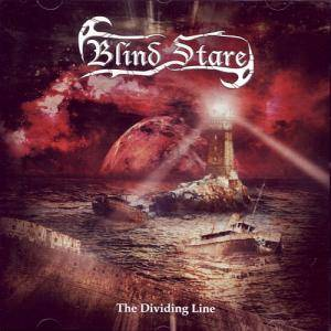 Blind Stare: Dividing Line, The - Cover