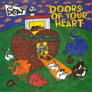 The Beat: Doors Of Your Heart - Cover