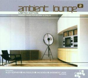 Cover - Akmusique: Ambient Lounge 2