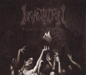 Incantation: Vanquish In Vengeance (CD) - Bild 1