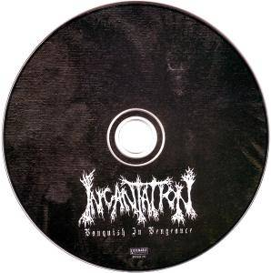 Incantation: Vanquish In Vengeance (CD) - Bild 5