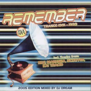 Cover - Disc-O-Thek: Remember Trance 1991-1999 [2005 Edition Mixed By DJ Dream]