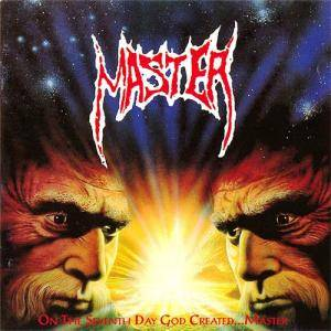 Master: On The Seventh Day God Created... Master (CD) - Bild 1