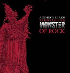 Cover - Andrew Liles: Schmetaling - Monster Of Rock