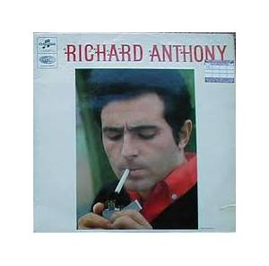 Cover - Richard Anthony: Richard Anthony (Singin In English)