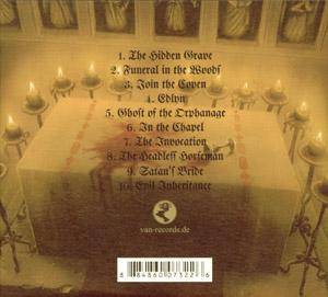 Attic: The Invocation (CD) - Bild 2