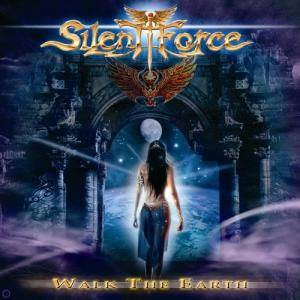 Cover - Silent Force: Walk The Earth