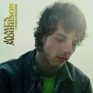 Cover - James Morrison: Undiscovered