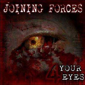 Cover - Shortage: Joining Forces 4 Your Eyes