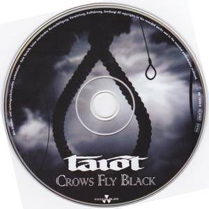Tarot: Crows Fly Black (CD) - Bild 3