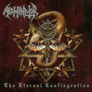 Abominator: The Eternal Conflagration (CD) - Bild 1