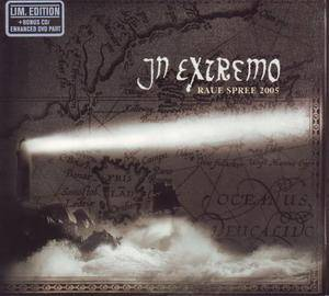 In Extremo: Raue Spree 2005 (2-CD) - Bild 1