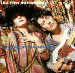 Les Rita Mitsouko & The Sparks: Singing In The Shower - Cover