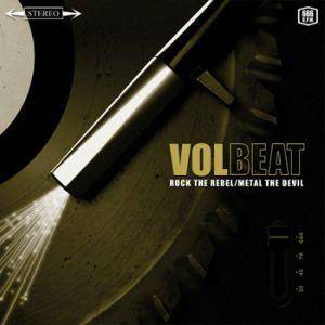 Volbeat: Rock The Rebel/Metal The Devil (CD) - Bild 1